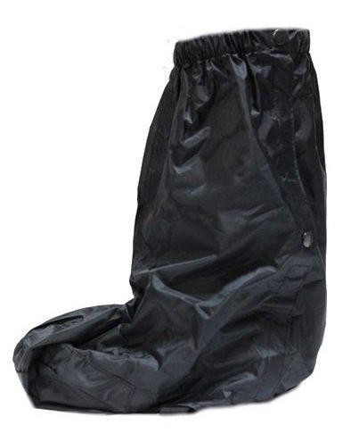 Waterproof Motorcycle Rain Boot Covers 3XL
