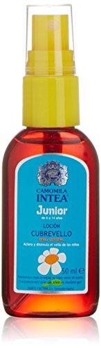 Camomile Intea Junior Body Hair Lightening Spray 50 ml - ...