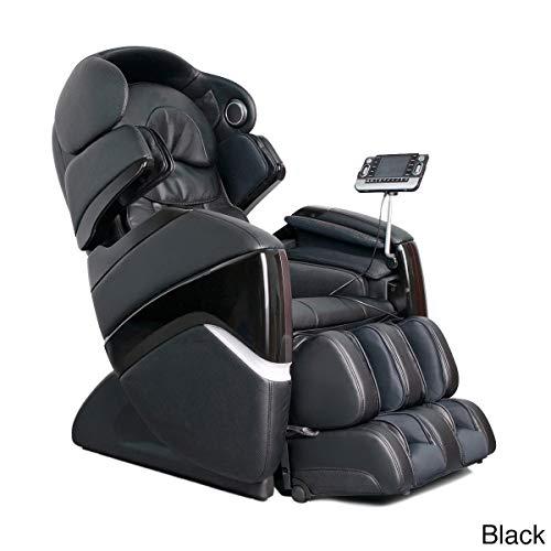 OSAKI OS-3D PRO Cyber Zero Gravity Heated Massage Chair, Black
