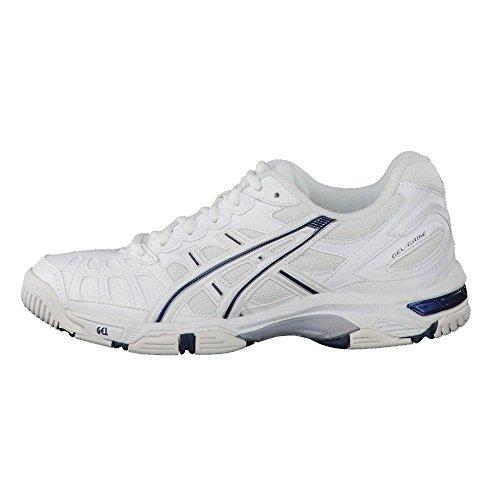 Chaussures de tennis de la femme-gAME gEL pour femme blanc