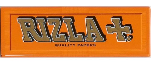 Rizla Liquorice Cigarette Rolling Papers - 20 Packets