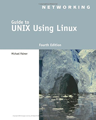 Guide To Unix Using Linux W/Cd+Dvd