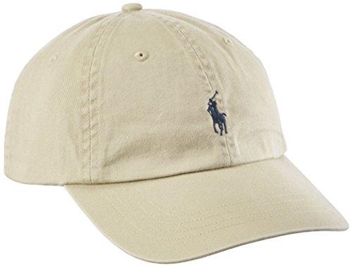 huge discount 584a3 f14b6 Polo Ralph Lauren Herren Classic Sport W/Pp Baseball Cap