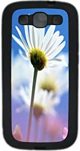 Chic Case for Samsung Galaxy S3 I9300, Flower Galaxy S3 Case