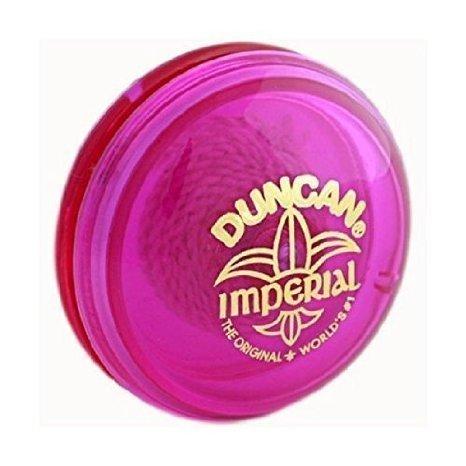 Genuine Duncan Imperial Yo-Yo Classic Toy - - Yo Duncan Yo Classic