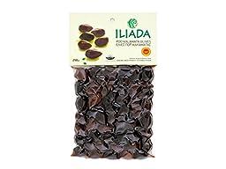 Iliada PDO Kalamata Olives, 10 Count (Pack of 10)