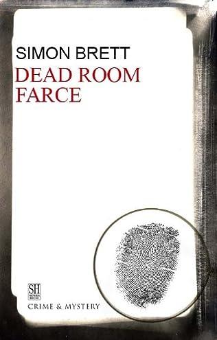 book cover of Dead Room Farce