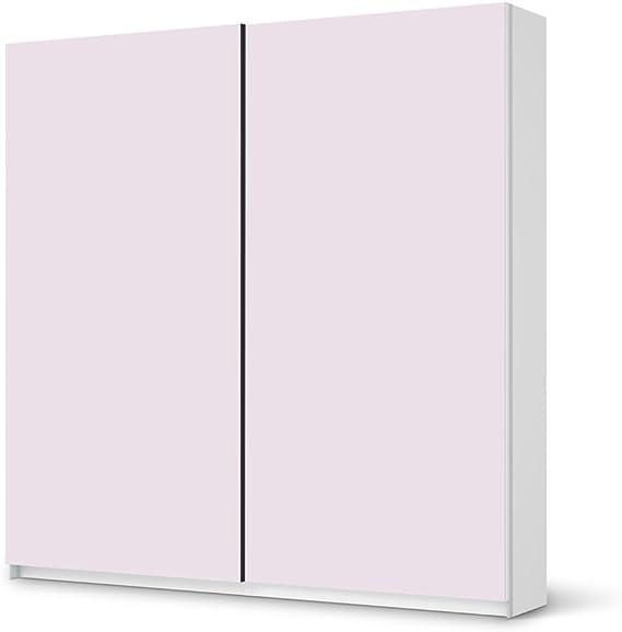 adhesivo de papel de pared para IKEA PAX armario de 201 cm de ...