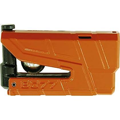 Image of Abus Brake disc lock Granit Detecto X Plus 8077 Bike Locks