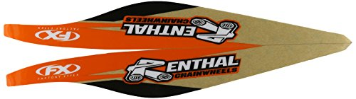 (Factory Effex (17-42520 OEM Swing Arm Graphic)