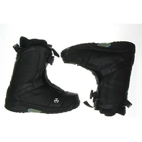 Boa Raider K2 (Used K2 S Raider Boa Snowboard Boots - 7)