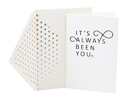 Hallmark Signature Anniversary Greeting Card (Always)
