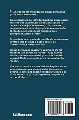 El loco de las muñecas: Amazon.es: Fernández, Empar: Libros