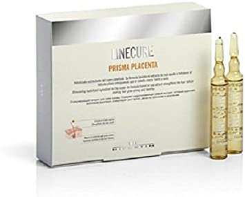 hipertin linecure prisma Placenta 12 x 14 ml: Amazon.es: Belleza
