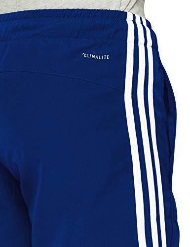 Homme Ess Adidas Short Ink Bleu 3s Chelsea Mystery De F17 Sport white BYwrBqx