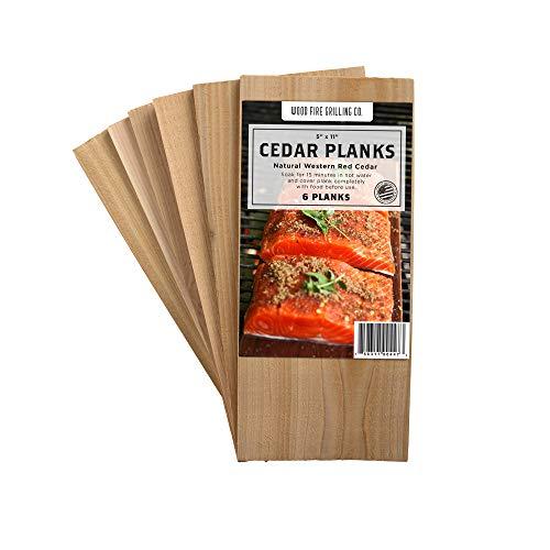 grilling cedar planks - 9