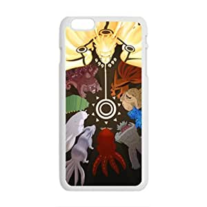 Magical cat man Cell Phone Case for iPhone plus 6