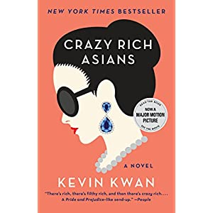 Free Download Crazy Rich Asians (Crazy Rich Asians Trilogy) Online Book PDF