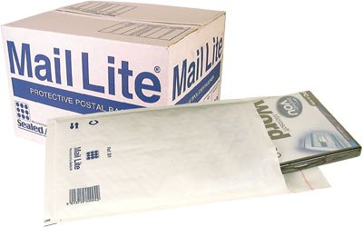Mail Lite Padded Envelope 180 x 260mm (100pk) (D1) Sealed Air
