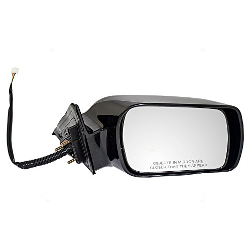 Passengers Power Side View Mirror Replacement for Toyota Avalon ()