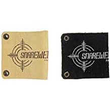 Snareweight Genuine USA Leather Insert Variety 2-Pack for Snareweight #1-4