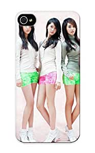 Honeyhoney Hot Tpye Girls Generation Case Cover For Iphone 6 plus 5.5 For Christmas Day's Gifts