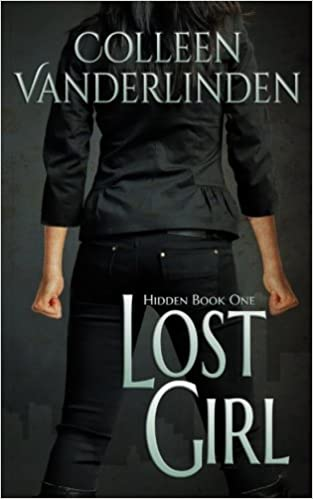 Book Lost Girl: Hidden Book One (Volume 1)