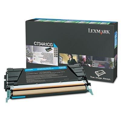 LEXC748H1CG - Lexmark C748H1CG High-Yield Toner