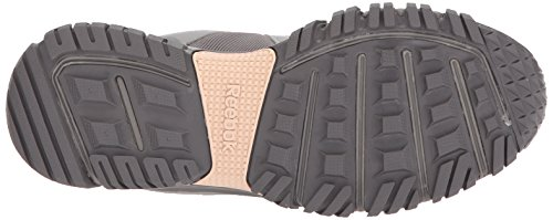Medios Talla Grey Mujeres Caminar Bajos Zapatos amp; Reebok Cordon smoky Taupe Powder 3 urban Grey desert 0 Ridgerider Trail Dust Para q0WPwA76