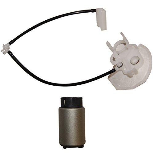 yaris fuel pump - 4