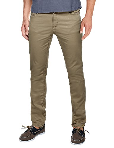Match Mens Stretch Casual Pants product image