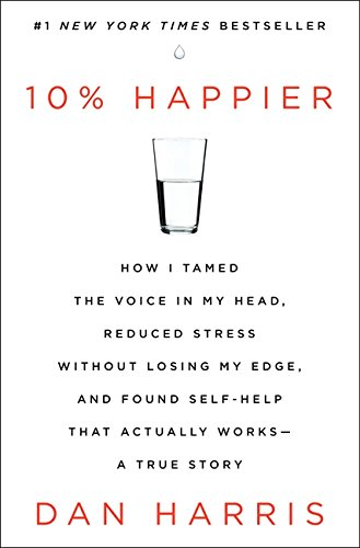 10 Happier Self Help Actually Works product image