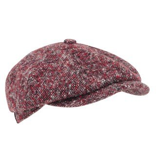 d1835f124 Stetson Hatteras Donegal Virgin Wool Cap (M 57): Amazon.co.uk: Clothing