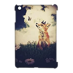 DDOUGS Vulpes New Fashion Cell Phone Case for Ipad Mini, Customised Ipad Mini Case