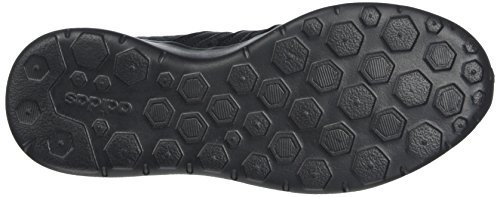 Unisex Gricin 000 adidas Negbas Sneaker Erwachsene Racer Schwarz Lite FwCOn