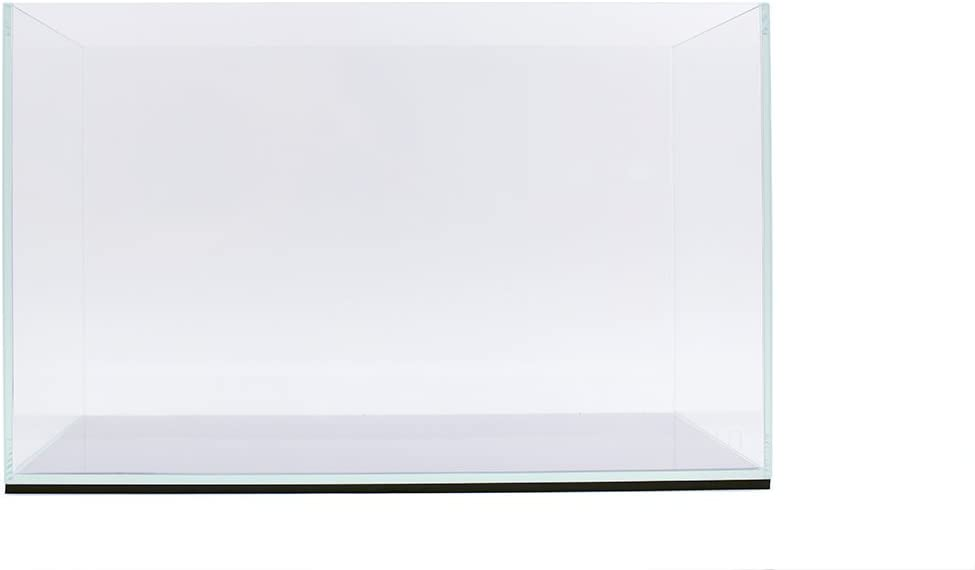 Ultum Nature Systems 5N Clear Rimless Tanks, 4.6 gal