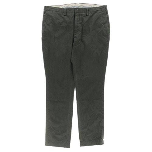 Ralph Lauren Black Pants - 4