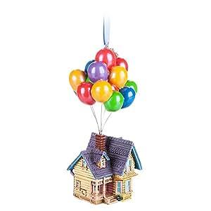 Disney Up House Ornament