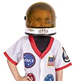Astronaut Helmet with Movable Visor - Pretend