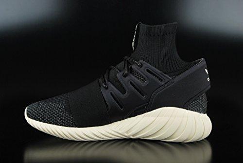 adidas Men's Tubular Doom Originals Running Shoe Cblack, Cblack, Cwhite