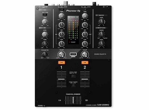 Buy dj mixers