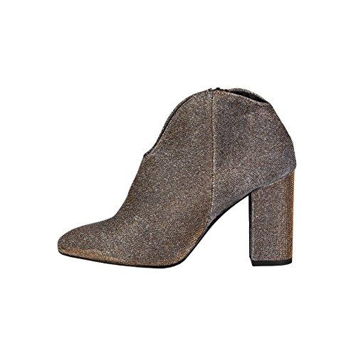 Made In Italia Ankle bootsWomen Yellow gWIDlS6oAJ
