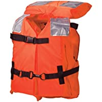 KENT SPORTING GOODS Kent Type I Vest Style Life Jacket - Child / 100200-200-002-12 /