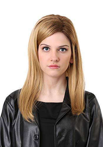 Fun Costumes Adult Buffy The Vampire Slayer Wig