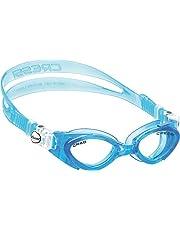 Cressi King Crab Premium zwembril voor kinderen