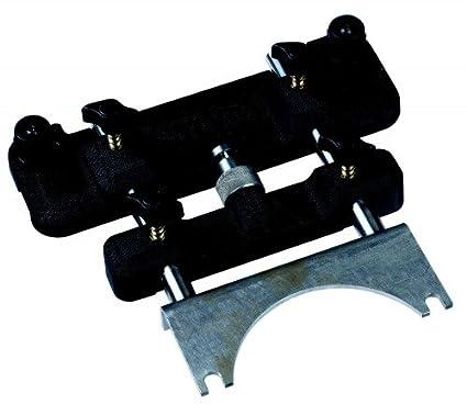 DWS5029 DeWalt Ersatz-Splitterschutz f/ür F/ührungsschiene, 3 m, F/ührungsschienen-Zubeh/ör f/ür DWS5021, DWS5022 und DWS5023