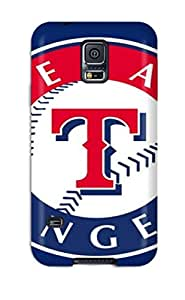 Nicol Rebecca Shortt's Shop texas rangers MLB Sports & Colleges best Samsung Galaxy S5 cases