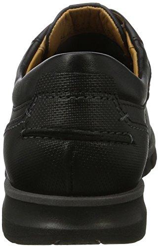 FRETZ men Men's Meran Derby Shoes Black (Noir 51) footaction for sale f4yfOGh8