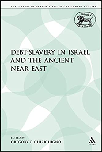 SLAVERY IN THE ANCIENT NEAR EAST PDF DOWNLOAD