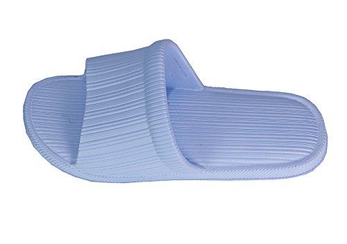 Bleu cdsnxore cdsnxore pour Femme Femme Chaussons Chaussons cdsnxore Bleu pour XwtFBrqt